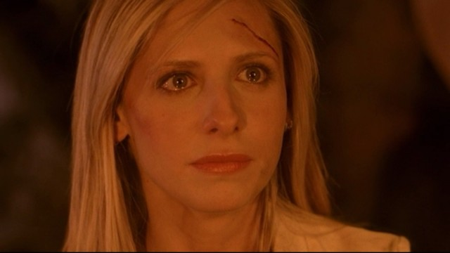 buffy 20 anniversario